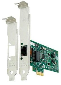Placa de Rede Pci Express 10 / 100 / 1000 Mbps Dex DP-02