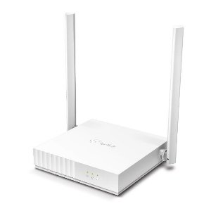 Roteador Tp-link N 300mbps 2 Antenas 5dbi Ipv6 Tl-wr829n V2 REPETIDOR