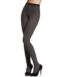 Meia Calça Trifil Fio 80 Tweed