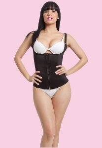 Corselet Esbelt Cotton Premium