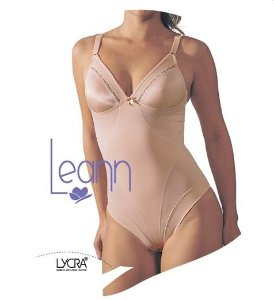 Body Modelador Leann Disfarce cetinete