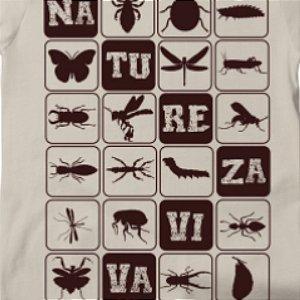 Camisa Natureza Viva