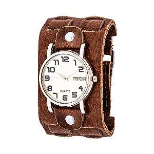 Relógio EF Bracelete, Feminino.