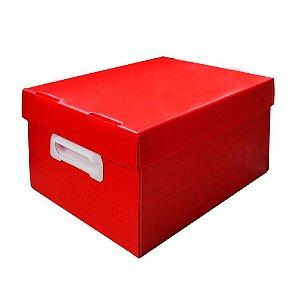 Caixa Organizadora Polionda 33x25x18cm
