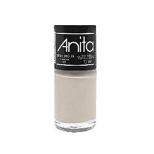 Esmalte Anita cremoso Creme Brulle 10 ml