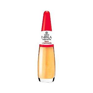 Base vitaminada de unhas tratamento Impala 7,5 ml Ref.e048