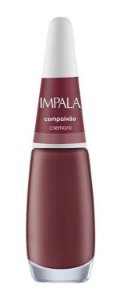 Esmalte Impala a Cor da Moda Compaixão 7,5ml