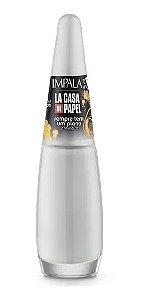 Esmalte Impala La Casa De Papel Cremoso Sempre Tem Um Plano 7,5 ml