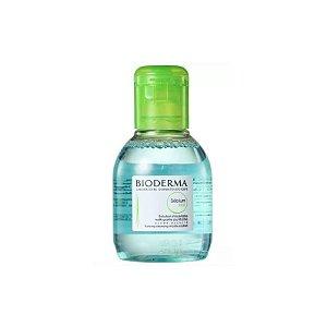 Bioderma Sébium H2O - Água Demaquilante 100ml