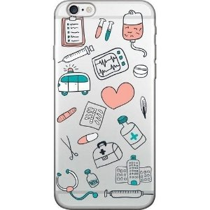 Capa para celular Iphone 8 plus - Spark Cases