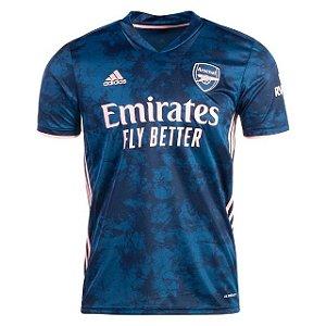 Camisa de Time Arsenal III Masculino
