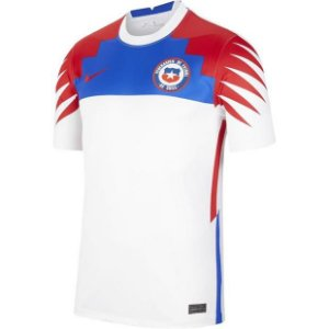 Camisa de Time Chile II