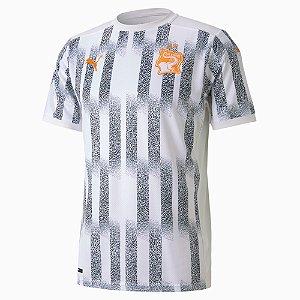 Camisa de Time Costa do Marfim II