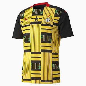 Camisa de Time Gana II