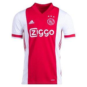 Camisa de Time Ajax I Masculina