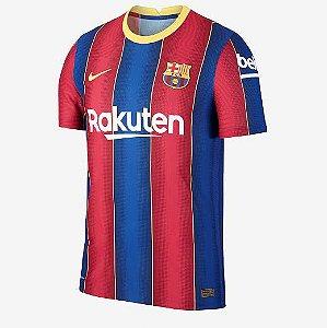 Camisa de Time Barcelona I Masculina