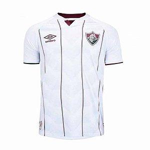 Camisa de Time Fluminense II Branca Masculina