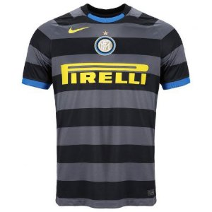 Camisa de Time Inter de Milao III Masculina