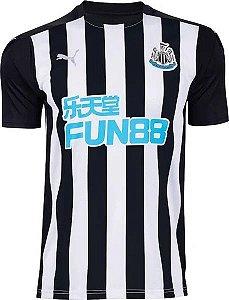 Camisa de Time Newcastle I Masculina