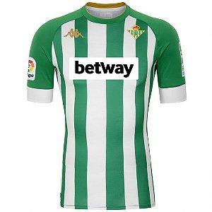 Camisa de Time Real Betis I Masculina