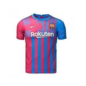 Camisa de Time Barcelona I Masculina 2022
