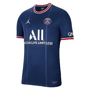 Camisa de Time PSG I Masculina 2022