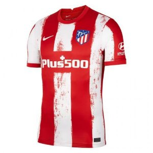 Camisa de Time Atletico de Madri I Masculina 2022