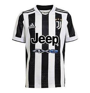 Camisa de Time Juventus I Masculina 2022