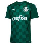Camisa de Time Palmeiras I Verde Masculina 2022