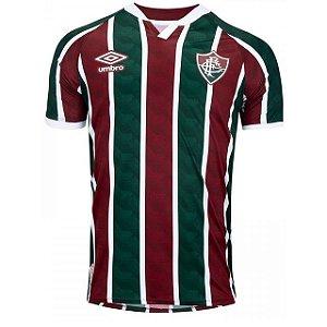 Camisa de Time Fluminense I Masculina 2022