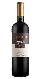 CABERNET SAUVIGNON GAMELA 2019
