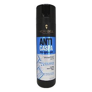 Shampoo Anticaspa Hidrbaell