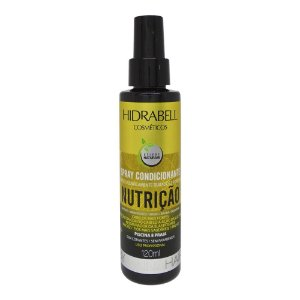 Spray Nutrição Capilar Hidrabell