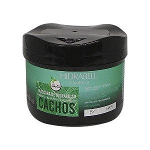Máscara Cachos Bambu 250g Hidrabell