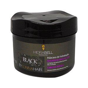 Mascara Black 250g Hidrabell