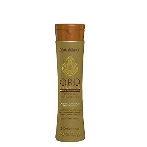 Condicionador Oro Therapy 24k  300ML