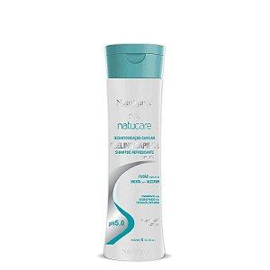 Shampoo Natucare Peeling Capilar  NatuMaxx 300ml