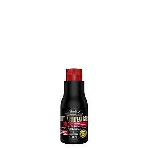 Matizador Fortificante Capilar Colors Vermelho Intenso NatuMaxx 100ml