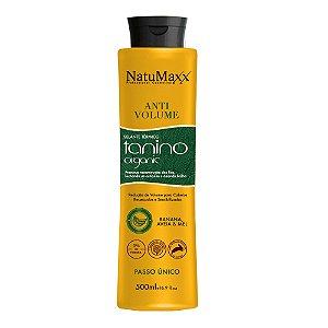 Escova Redutora Tanino Organic NatuMaxx – 500 ml