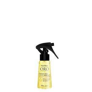 Perfume para Cabelo Oro Therapy NatuMaxx - 50ml