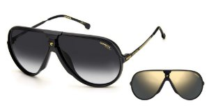 Óculos de sol Carrera CHANGER65 003 659O - Preto