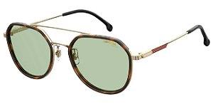 Óculos de Sol Carrera Sole Ca 1028/Gs/55 - Marrom