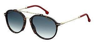 Óculos de Sol Carrera 171/S 063 08 55 - Havana / Dourado
