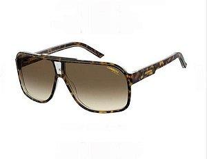 Óculos de sol Carrera GRAND PRIX 2/S 086 64HA-Havana Brown