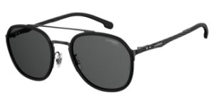 Óculos de sol Carrera 8033/GS V81 54IR Preto/Grafit