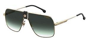 Óculos de sol Carrera 1018/S 2M2 639K-Dourado