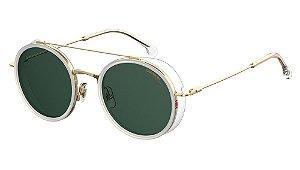 Óculos de sol Carrera 167/S 900 50QT - Cristal