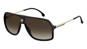 Óculos de sol Carrera 1019/S 807 64HA - Preto