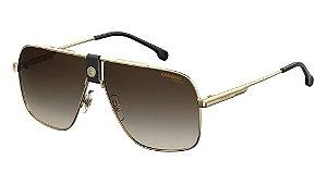 Óculos de sol Carrera 1018/S J5G 63HA - Dourado