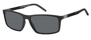 Óculos de sol Tommy Hilfiger TH1650/S 807 59IR-Preto